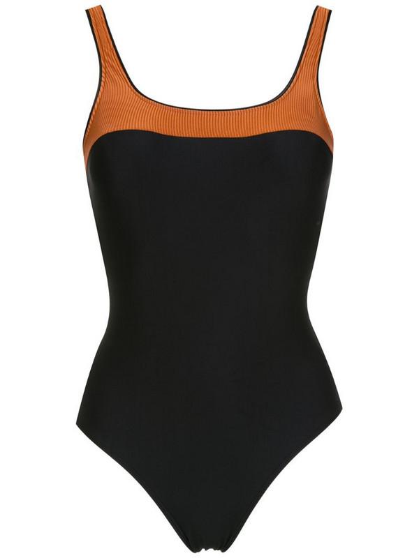 Lygia & Nanny Oceano swimsuit in black