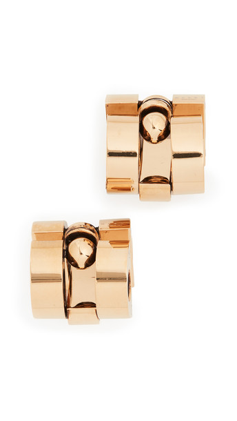 Marni Metallic Earrings
