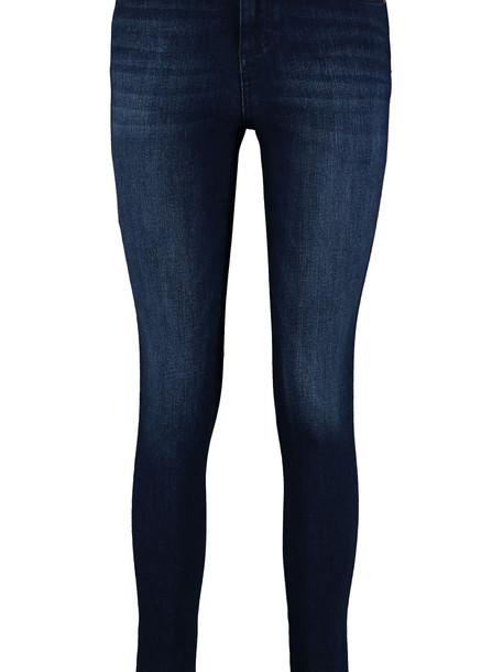 Department 5 Ringo Skinny-fit Jeans in denim / denim
