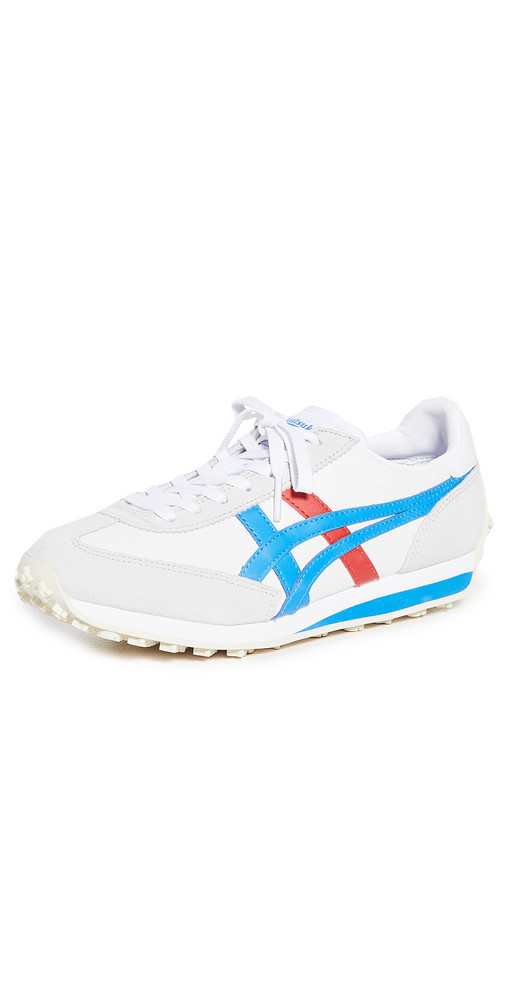 Onitsuka Tiger 78 EDR Sneakers in blue / white