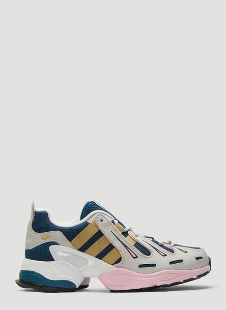 Adidas EQT Gazelle Sneakers in Blue size UK - 05