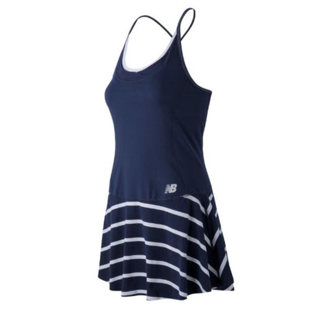 New Balance 61416 Women's Tournament Dress - Navy (WD61416AVI)