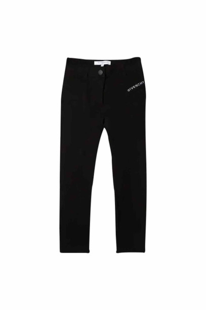 Givenchy Slim Jeans in nero