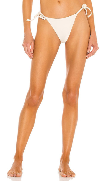 OW Intimates Cleo Bikini Bottom in Beige