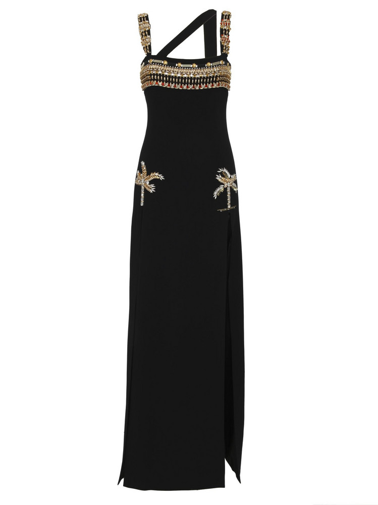 Fausto Puglisi Dress in black