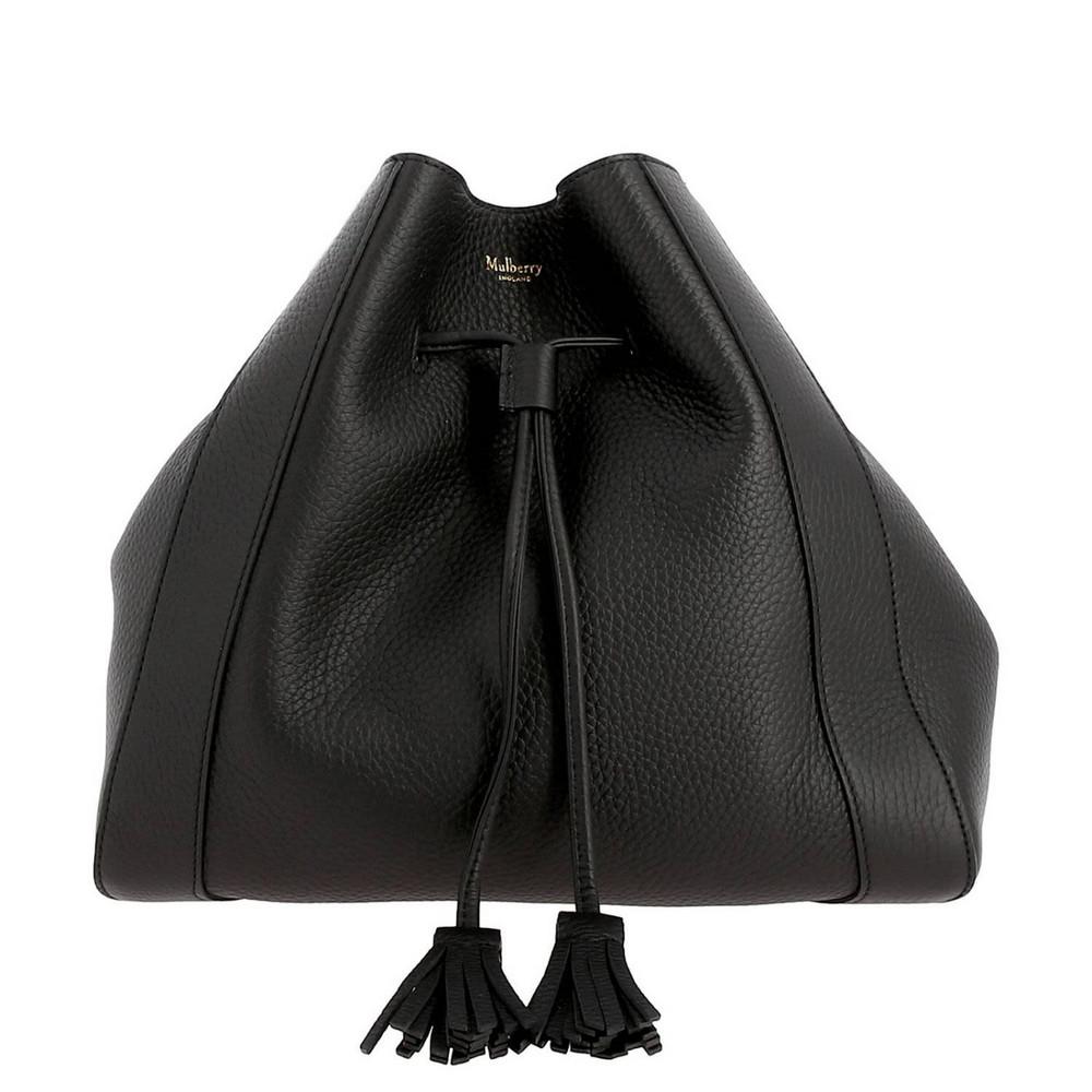 Mulberry Shoulder Bag Shoulder Bag Women Mulberry in black
