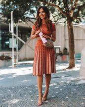 skirt,midi skirt,knitwear,sandal heels,crop tops,set,crossbody bag
