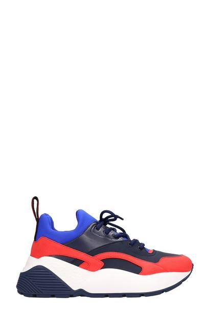 Stella McCartney Eclypse Sneakers in blue