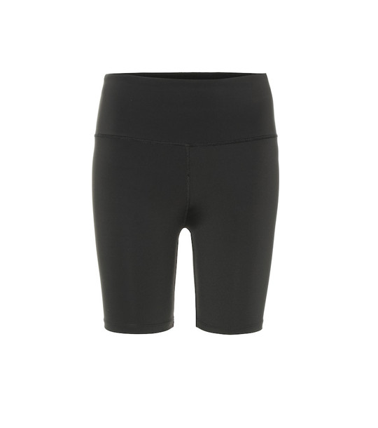 Varley Louise biker shorts in black