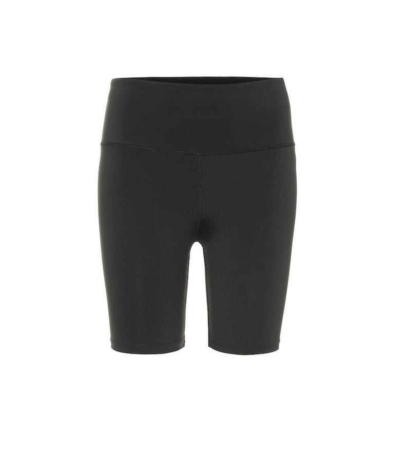 Varley Louise biker shorts in black