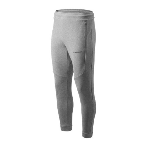 New Balance 93507 Men's Sport Style Core Pant - Grey (MP93507AG)