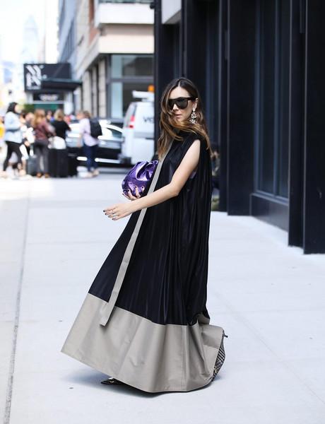 inspades blogger dress belt shoes sunglasses jewels bag