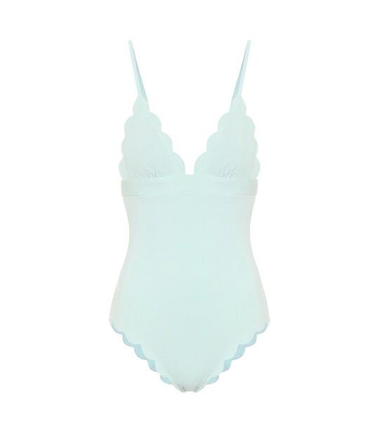 Marysia Santa Clara swimsuit in blue