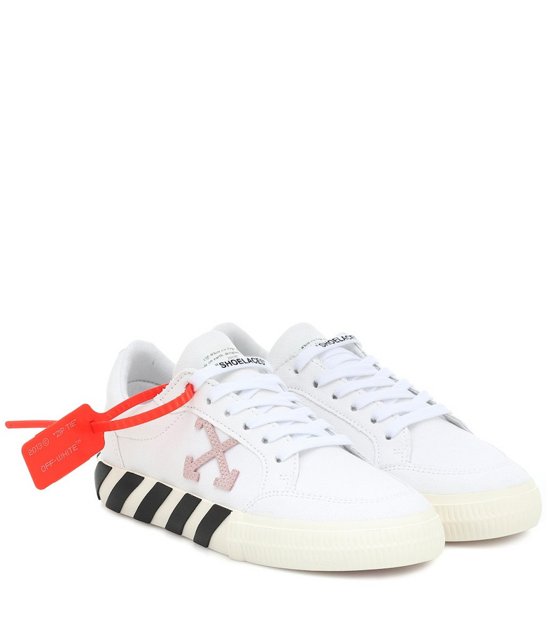 Off-White Exclusive to Mytheresa – Arrow 2.0 sneakers in white