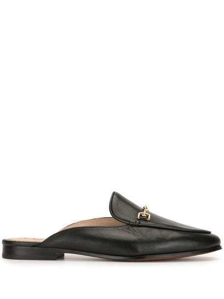 Sam Edelman Linnie loafers in black