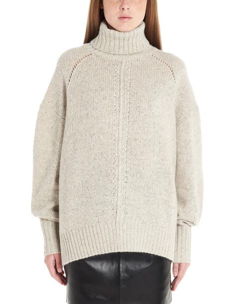 Isabel Marant harriett Sweater in beige