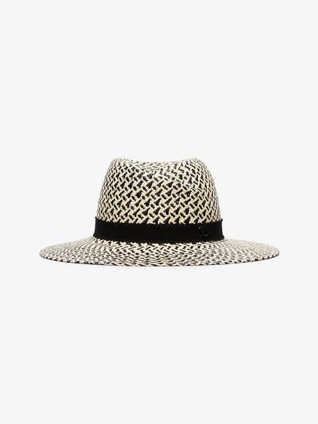 Maison Michel MMHE VIRGINIE MULTI STRW HAT