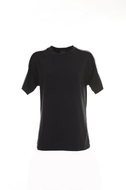 Ermanno Ermanno Scervino Ermanno Scervino T shirt in black
