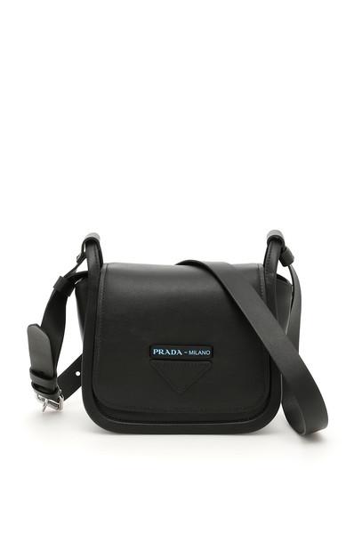 Prada Concept Bag in black