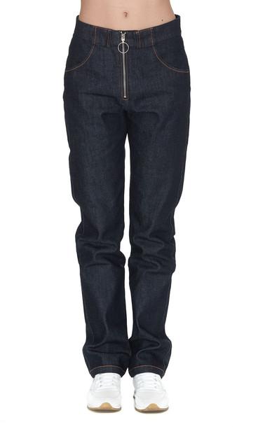 A.P.C. A.p.c. Anna Jeans in denim / denim