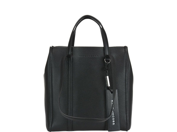 Marc Jacobs The Tag Tote 27 Bag in black