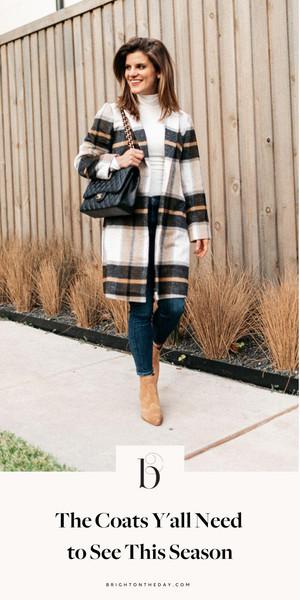 brighton the day blog   dallas fashion blog blogger coat jeans shoes