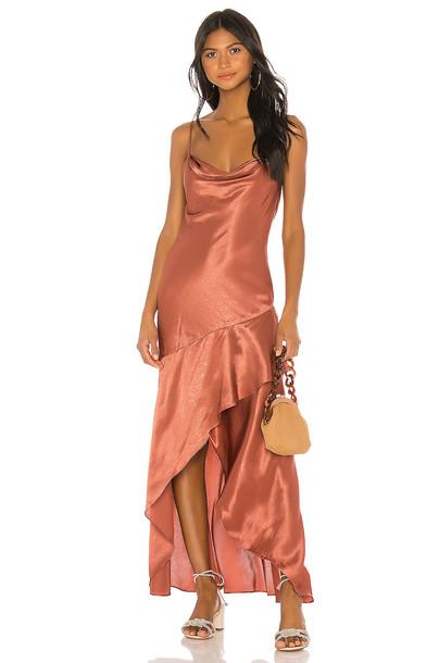 House of Harlow 1960 X REVOLVE Eveline Dress