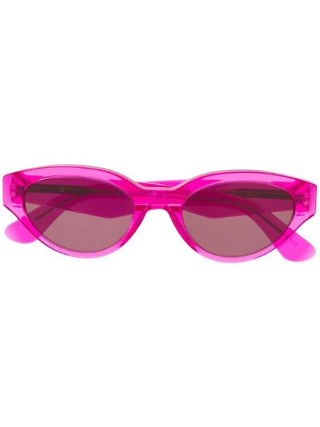 Retrosuperfuture Drew sunglasses in pink