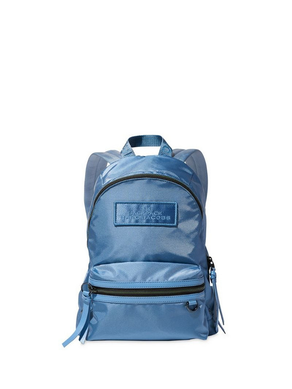 Marc Jacobs The Medium DTM backpack in blue