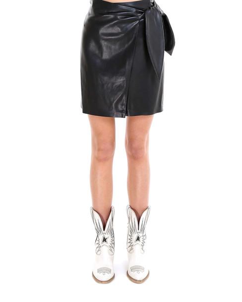 Nanushka Skirt in black