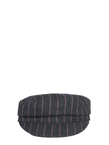 Isabel Marant Étoile Evie Hat in nero
