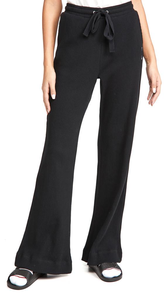 The Upside Ezi Track Pants in black