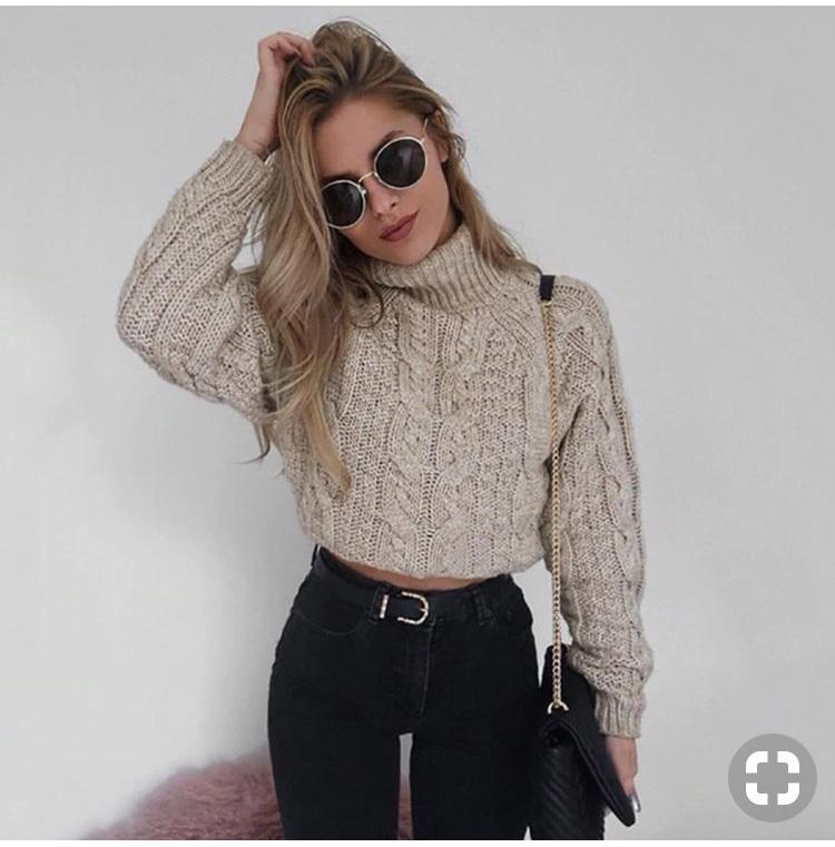 sweater jumper knitwear