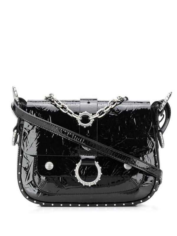 Zadig&Voltaire Kate shoulder bag in black