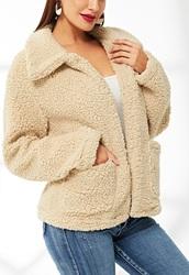 jacket,teddy,girly,girl,girly wishlist,trendy,teddy bear coat,cute