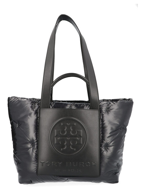 Tory Burch perry Bombe Bag in black