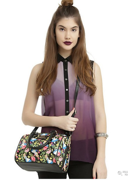 blouse purple button up collared shirts top shirt