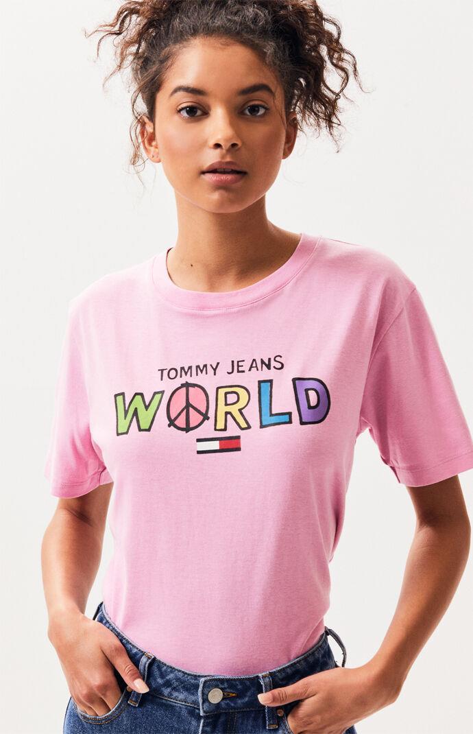 Bold Statement T-Shirt