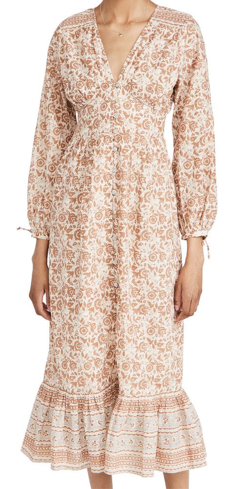 Cleobella Valentin Dress in print