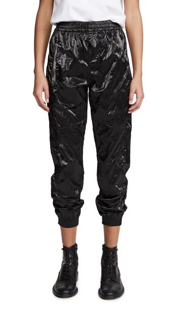 RtA Finn Sweatpants in black
