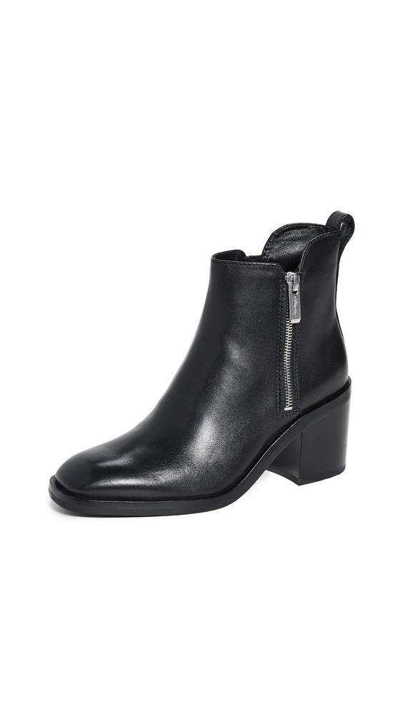3.1 Phillip Lim Alexa 70mm Boots in black