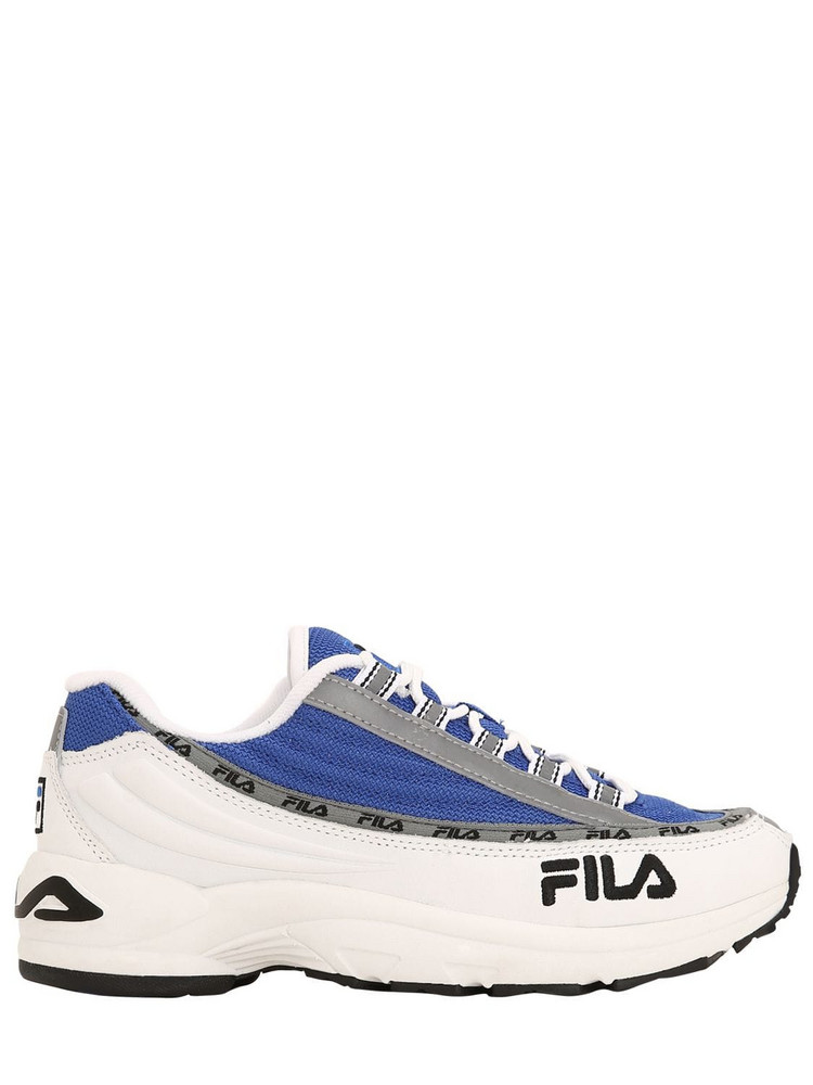 FILA URBAN Dragster Sneakers in blue