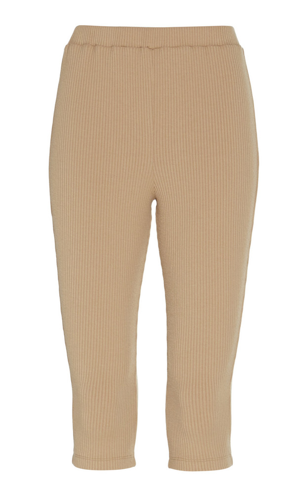 Maggie Marilyn Pedal To The Metal Knit Shorts in neutral