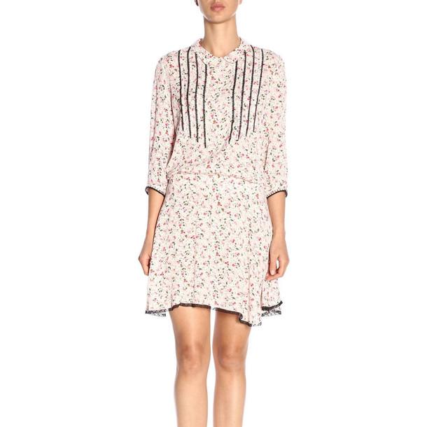 Zadig & Voltaire Dress Dress Women Zadig & Voltaire in pink