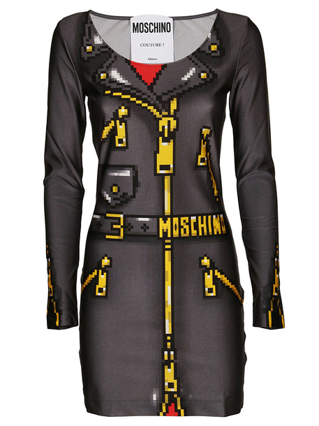 Moschino Dress in grey