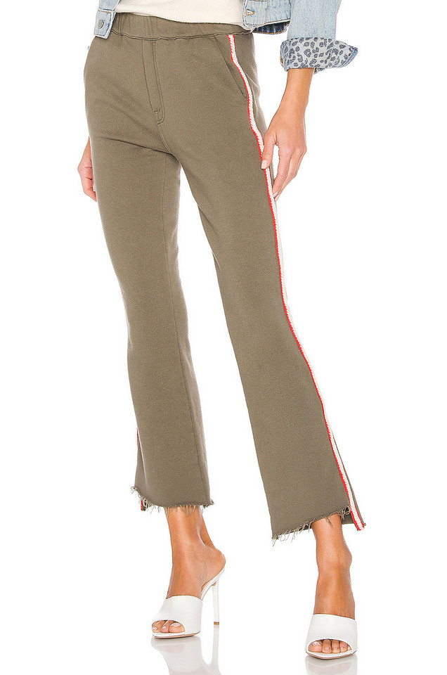MOTHER The Lounger Insider Sweatpant