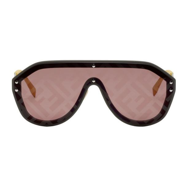 Fendi Grey 'Forever Fendi' M0039/G/S Sunglasses