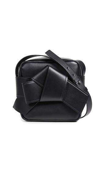 Acne Studios Musubi Camera Bag in black