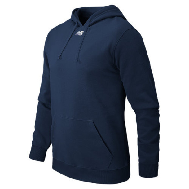 New Balance 502 Men's Baseball Sweatshirt - Navy (TMMT502TNV)