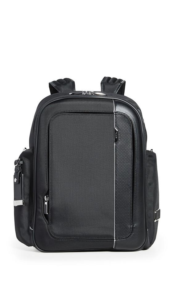 Tumi Arrivé Larson Backpack in black